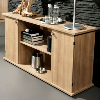 Büro-Sideboards