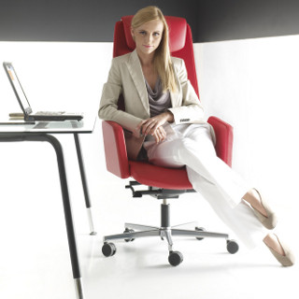 Profi Bürostühle