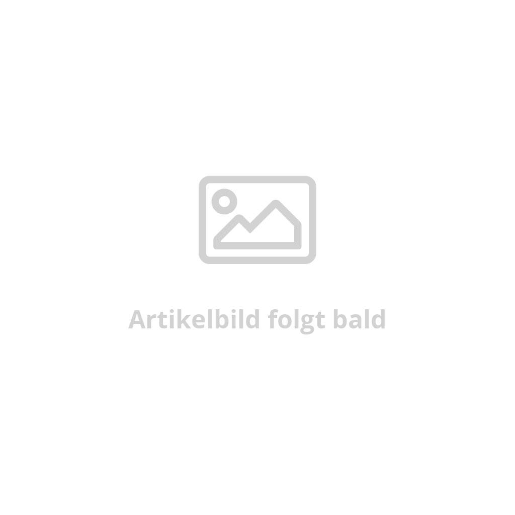 Schreibtisch MegaPlus - 80 x 80 Reinweiß/Alu Wellemöbel