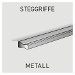 Steggriffe Metall