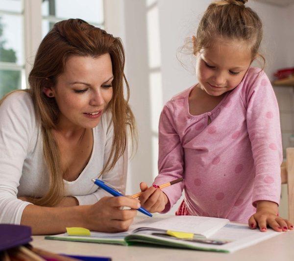 10 Tipps für ein erfolgreiches Home Office mit Kindern 1
