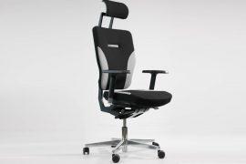 Wichtig: Bürostuhl einstellen