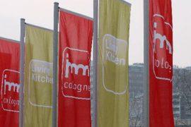 imm Köln: Büromöbel Experte unterwegs auf der Messe 6