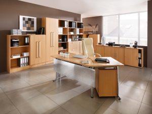 Hammerbacher Büro