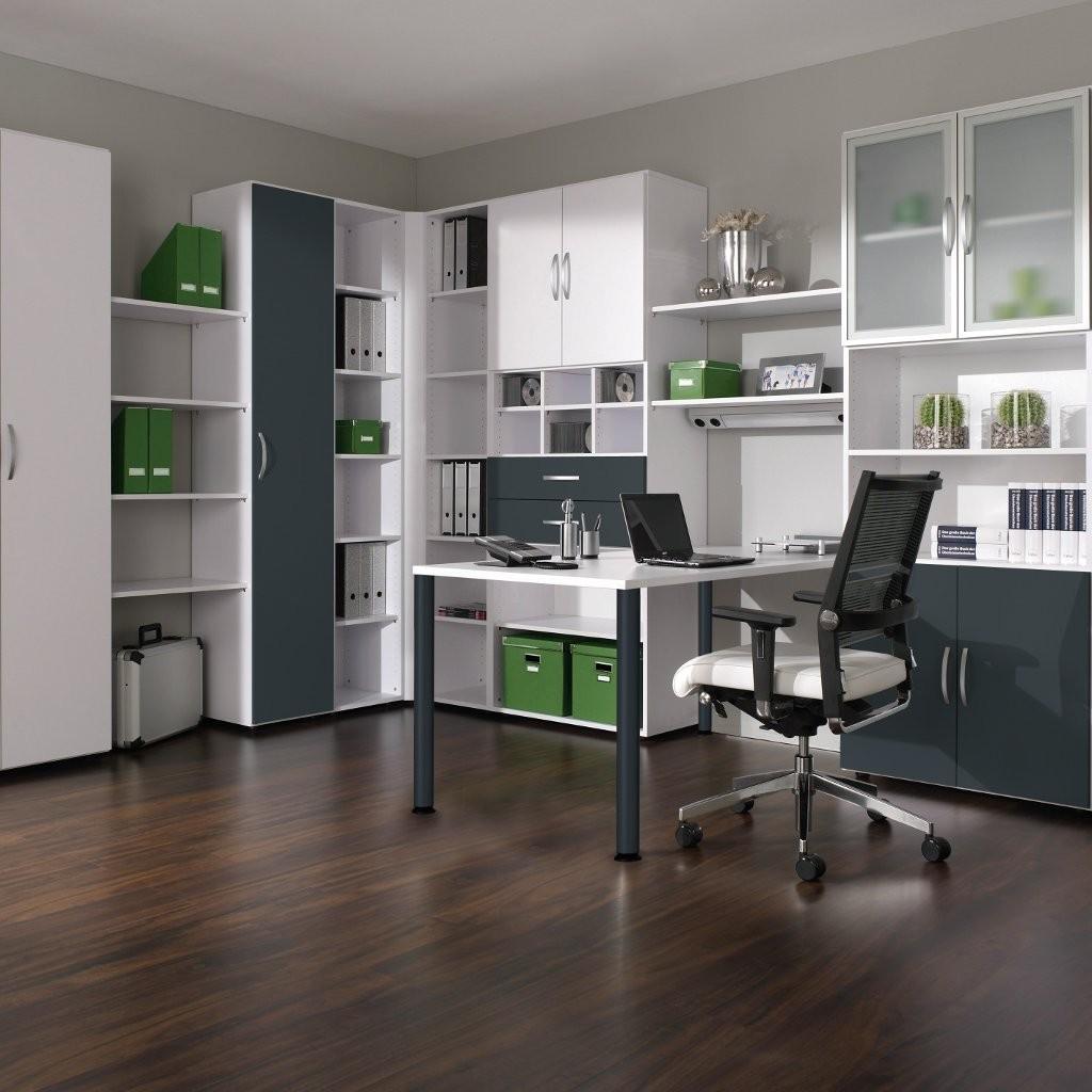 Das Büro der Zukunft: So könnte sich die Büroeinrichtung entwickeln