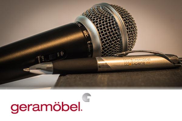 Interview mit Geramöbel
