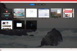 Neuer Browser - Vivaldi