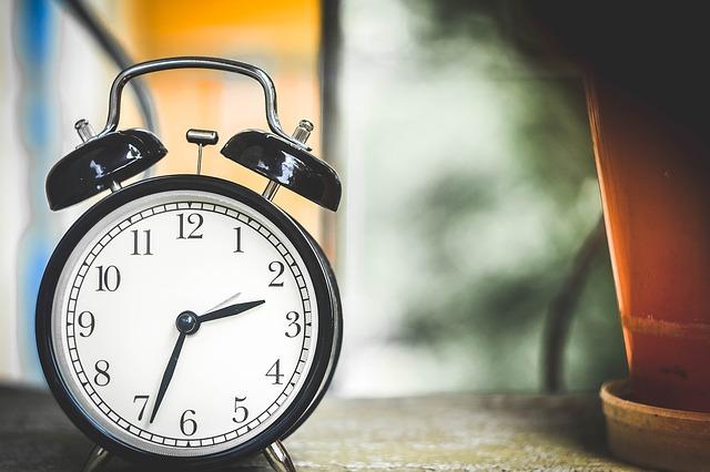 Zeitmanagement und Arbeitsablaufplanung