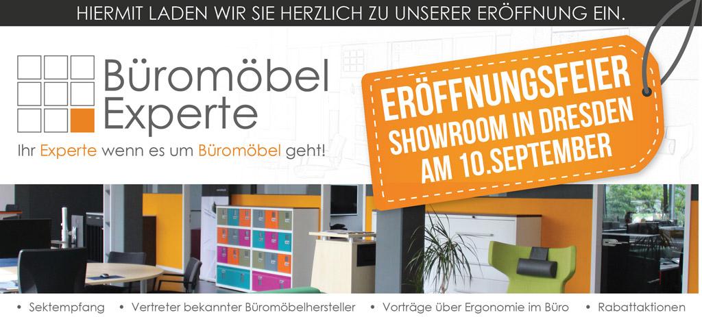 Bueromoebel-Experte-Showroomeröffnung