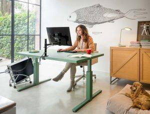 schneller Computer als Grundlage für effiziente Arbeit