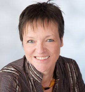 Claudia Kauscheder von Abenteuer Home Office