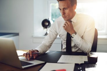 Tipps für gesünderes Arbeiten im Büro