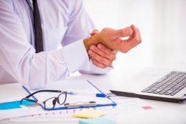 Mausarm (RSI) - Ursachen und was man dagegen tun kann 1