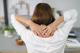 gesundes Sitzen und mehr Bewegung am Arbeitsplatz Originaltext von: Tipps für gesundes Sitzen und mehr Bewegung am Arbeitsplatz