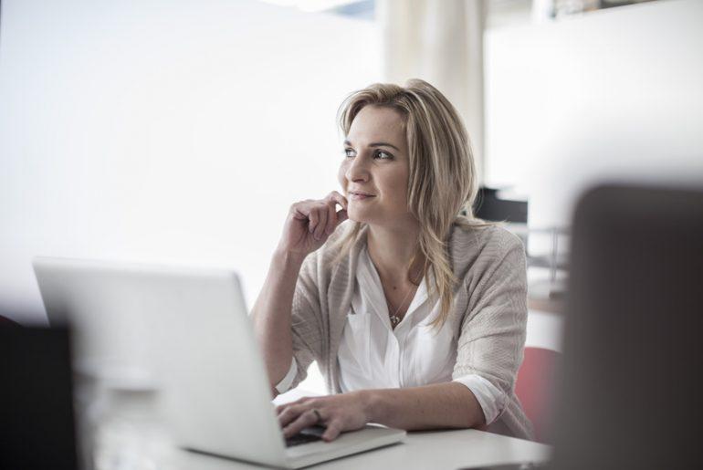 Flirten am Arbeitsplatz - die wichtigsten Regeln 1