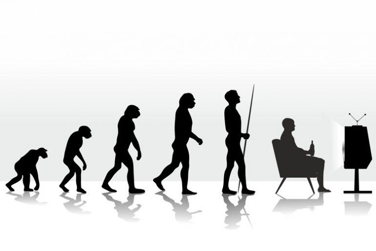 Mehr Sitzen Bewegungsmangel