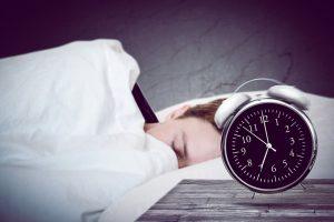 Müdigkeit Burnout