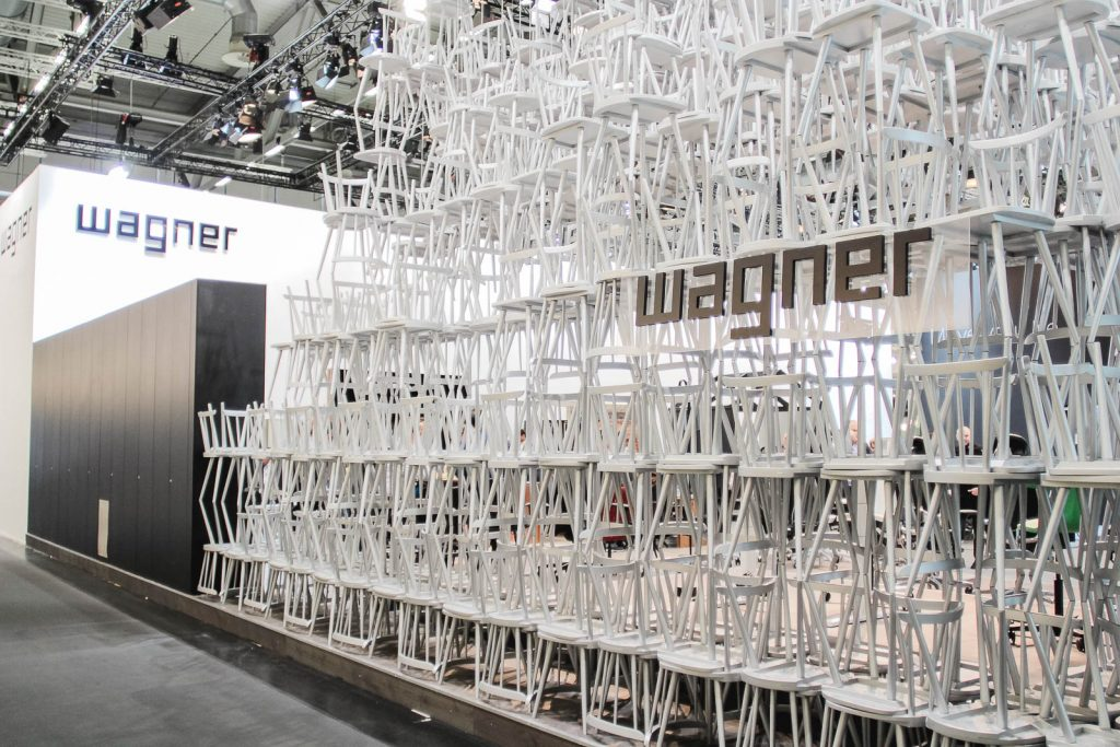 ORGATEC Wagner