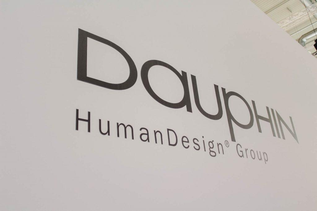 Orgatec 2016: Auf dem Weg zum Stand von Dauphin