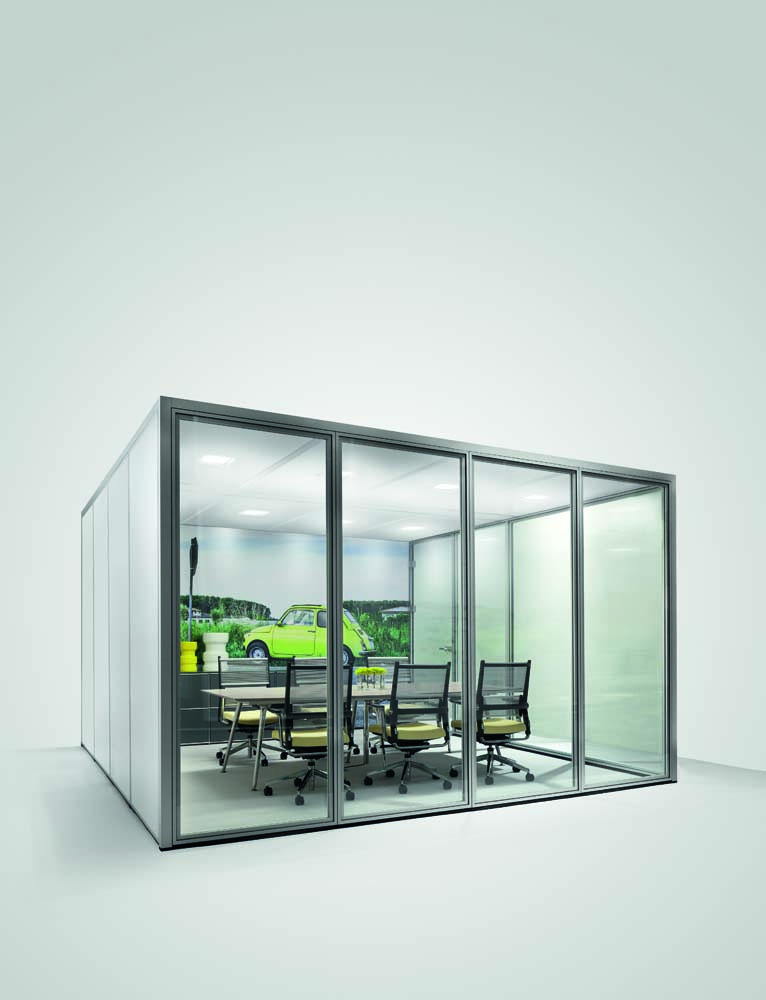 Bosse Cubes - Das boxed office 1