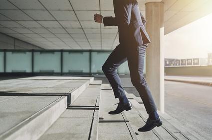 Ergonomie: Das perfekte Büroworkout für Zwischendurch
