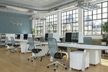 Frische Farben im Büro – so wird es gemütlicher | Büroratgeber von ...