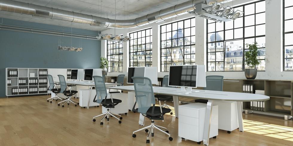 Wichtige Dinge für das neue Büro – das brauchen Sie unbedingt 1