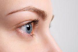 Tipps gegen trockene Augen im Büro 1
