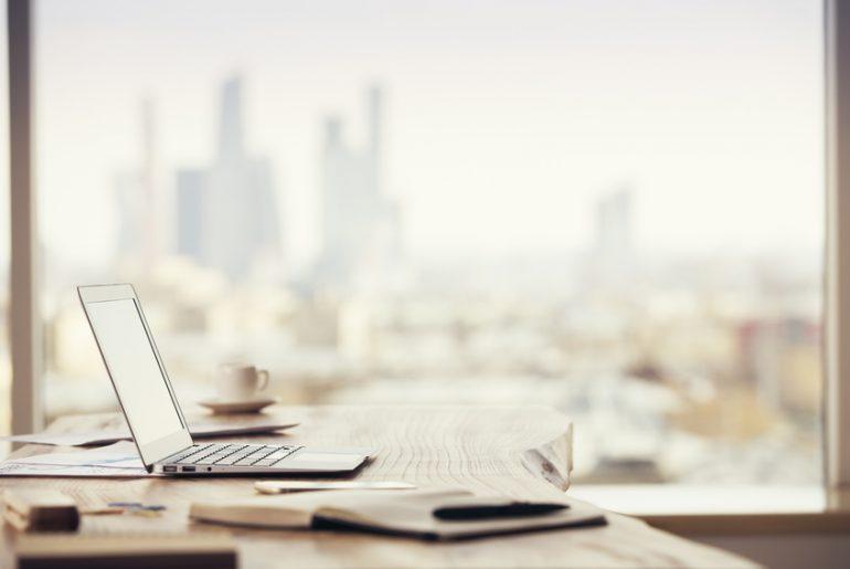 Optimale Bürobeleuchtung - darauf sollten Sie achten 1