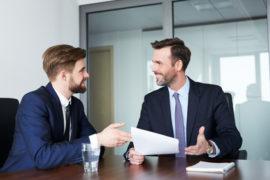 Der Arbeitgeber muss die Arbeitsleistung objektiv, wahrheitsgemäß, seriös und im Endeffekt auch positiv-wohlwollend darstellen. / Foto: baranq / fotolia.com