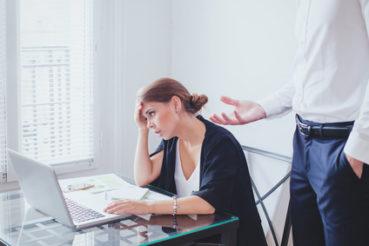 Schauen Sie sich in diesem Fall nach einem neuen Arbeitgeber um, der Ihre Person und Ihren Einsatz zu schätzen weiß und Sie werden eine ungeheure Verbesserung Ihrer eigenen Arbeitseinstellung und -leistung bemerken. / fotolia.com