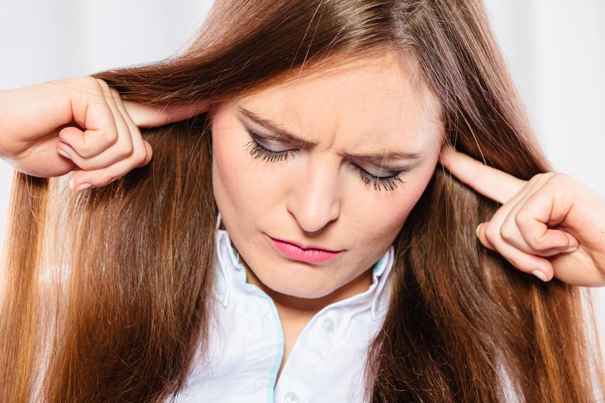 Lärm mindert Leistungsfähigkeit? / Foto: Voyagerix / fotolia.com