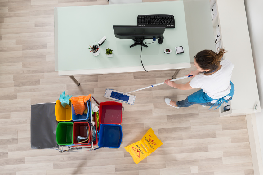 Keimfallen im Büro – hier droht Asnteckungsgefahr | Büromöbel ...