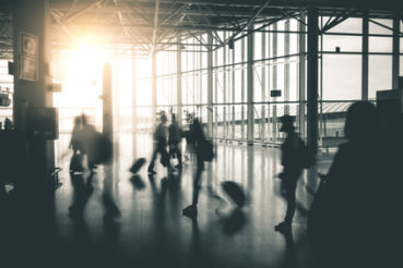 Bei einer Geschäftsreise ins Ausland muss an alles gedacht werden. / Foto: TIMDAVIDCOLLECTION / fotolia.com