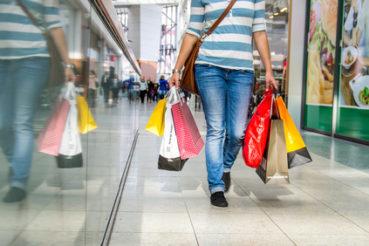 Musik kann die Konsumenten positiv beeinflussen und zum Kaufen animieren. / Foto: jonasginter
