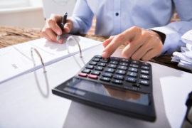 Büromaterial und Arbeitsmittel von der Steuer absetzten - das sind die Regeln / Foto: Andrey Popov / fotolia.com