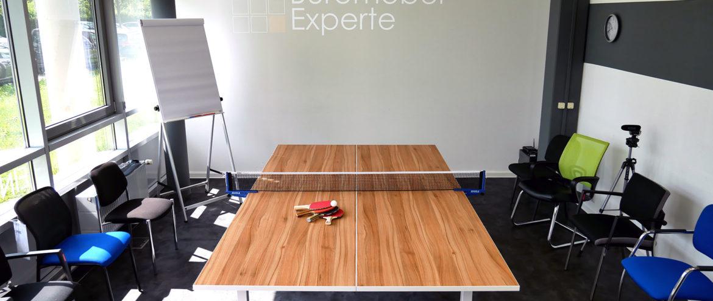 Ping meets Pong