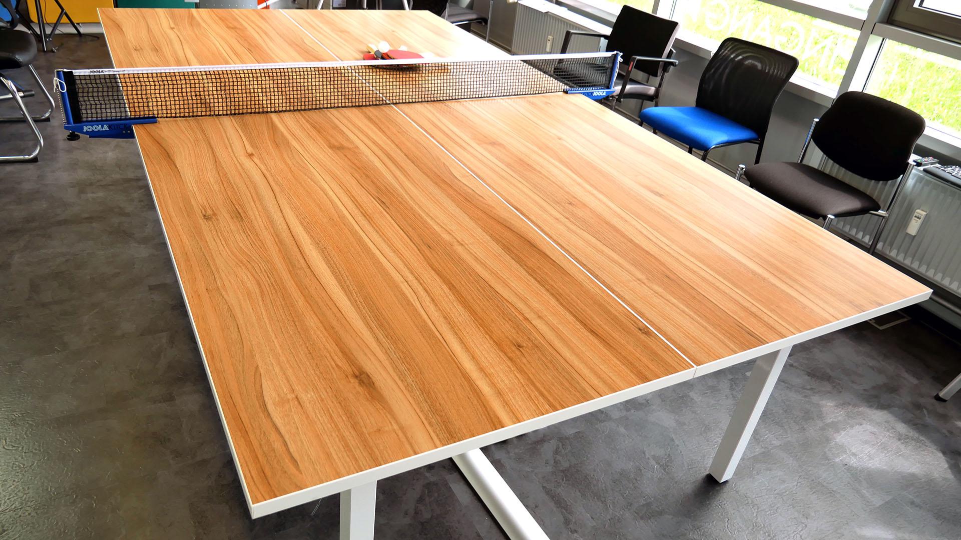 Startup Konferenztisch