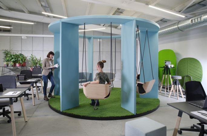 New Work Bürogestaltung: wie anpassen? 7