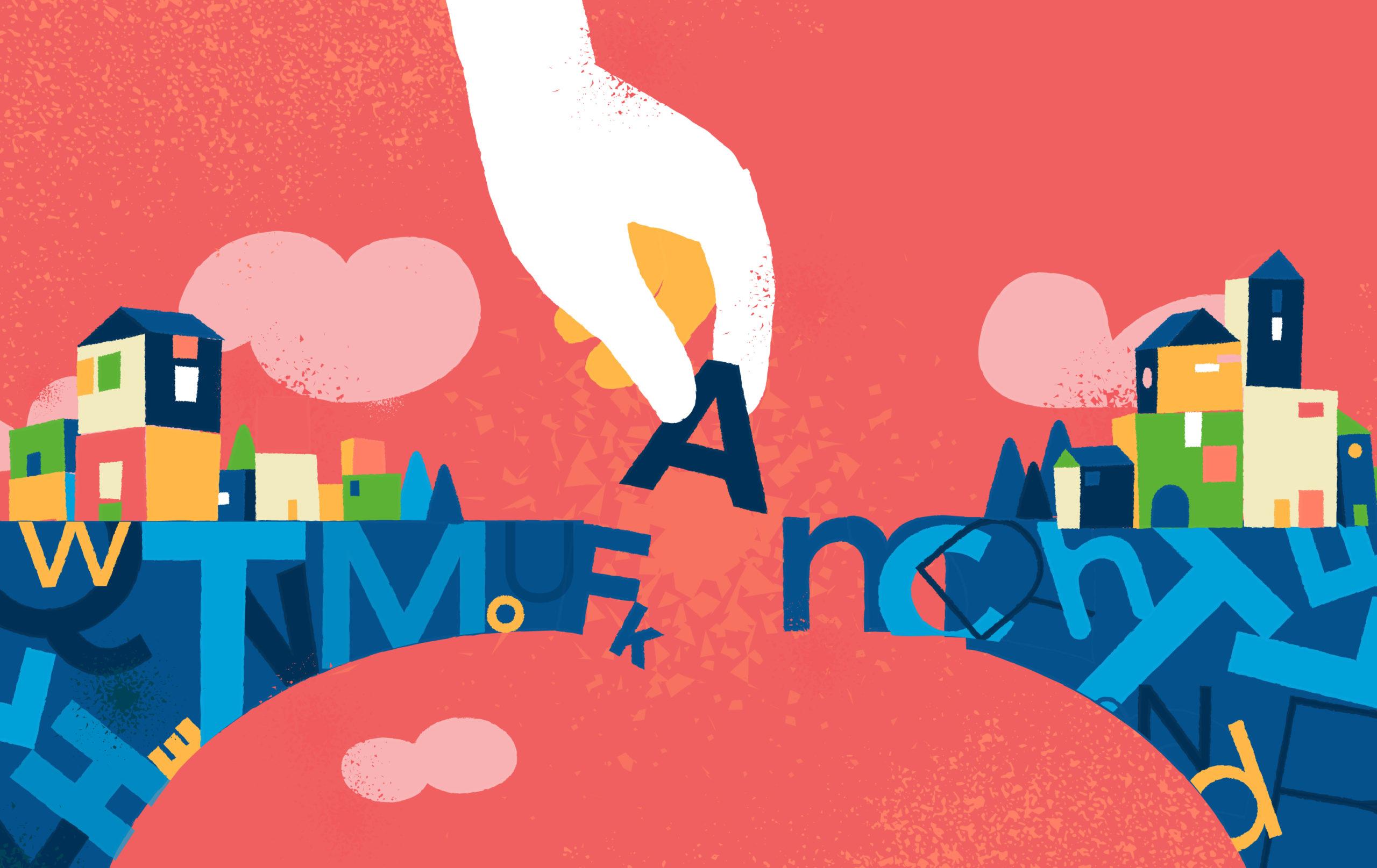 Die externe Unternehmenskommunikation - So schaffen Sie Brücken 2