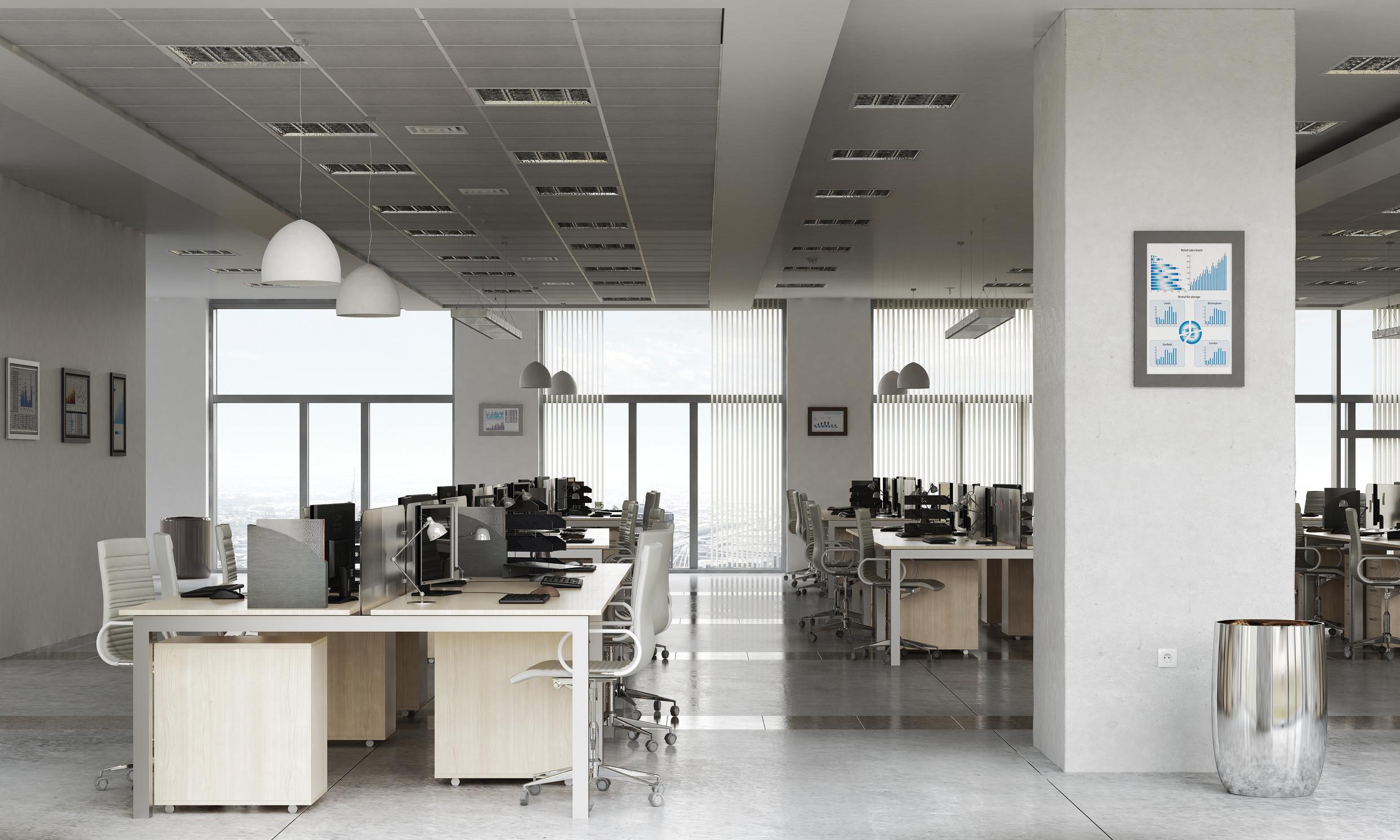 Büromöbel als Sonderausgaben oder als außergewöhnliche Belastungen absetzen