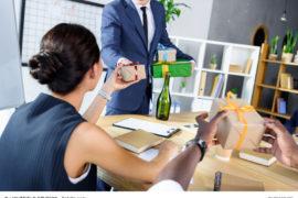 Weihnachtsgeschenke für Mitarbeiter, Kunden und Partnerunternehmen / Foto: LIGHTFIELD STUDIOS / fotolia.com