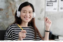 Podcasts für Unternehmer, Selbstständige und Gründer / Foto: mangpor2004 / fotolia.com