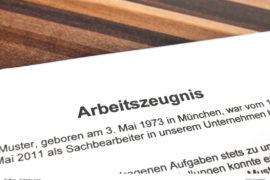 Häufige Fehler im Arbeitszeugnis. / Foto: Ben / fotolia.com