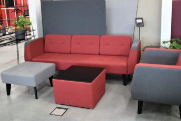 Büromöbel-Experte zu Besuch bei Bejot Büromöbel 17