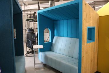 Büromöbel-Experte zu Besuch bei Bejot Büromöbel 6