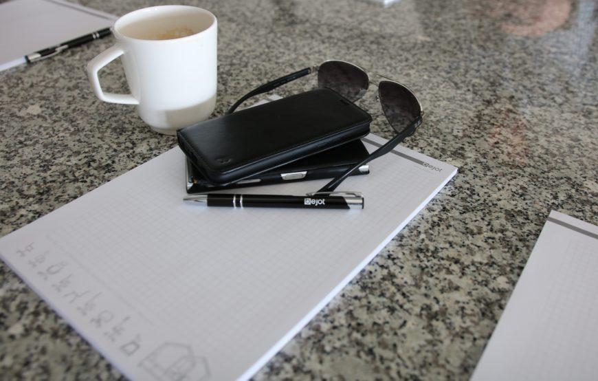 Büromöbel-Experte zu Besuch bei Bejot Büromöbel 1
