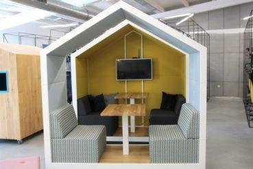 Büromöbel-Experte zu Besuch bei Bejot Büromöbel 7