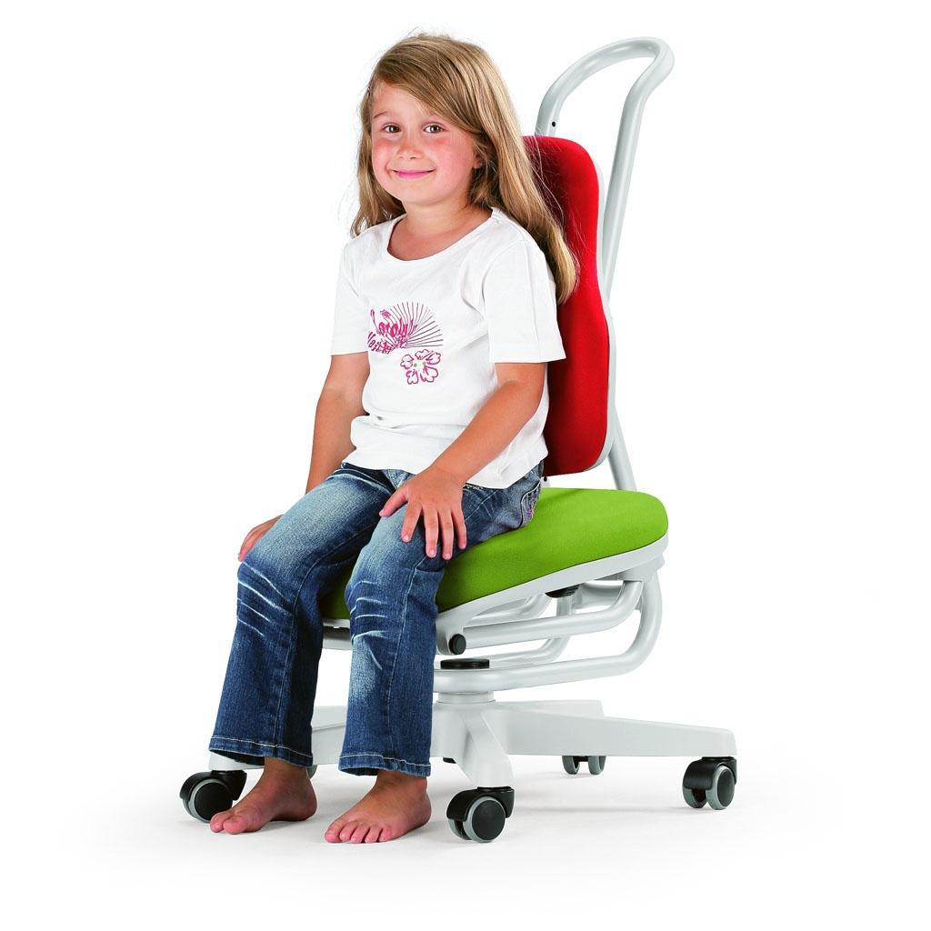 Rückengesundheit: Mitwachsende Möbel für Kinder und ...