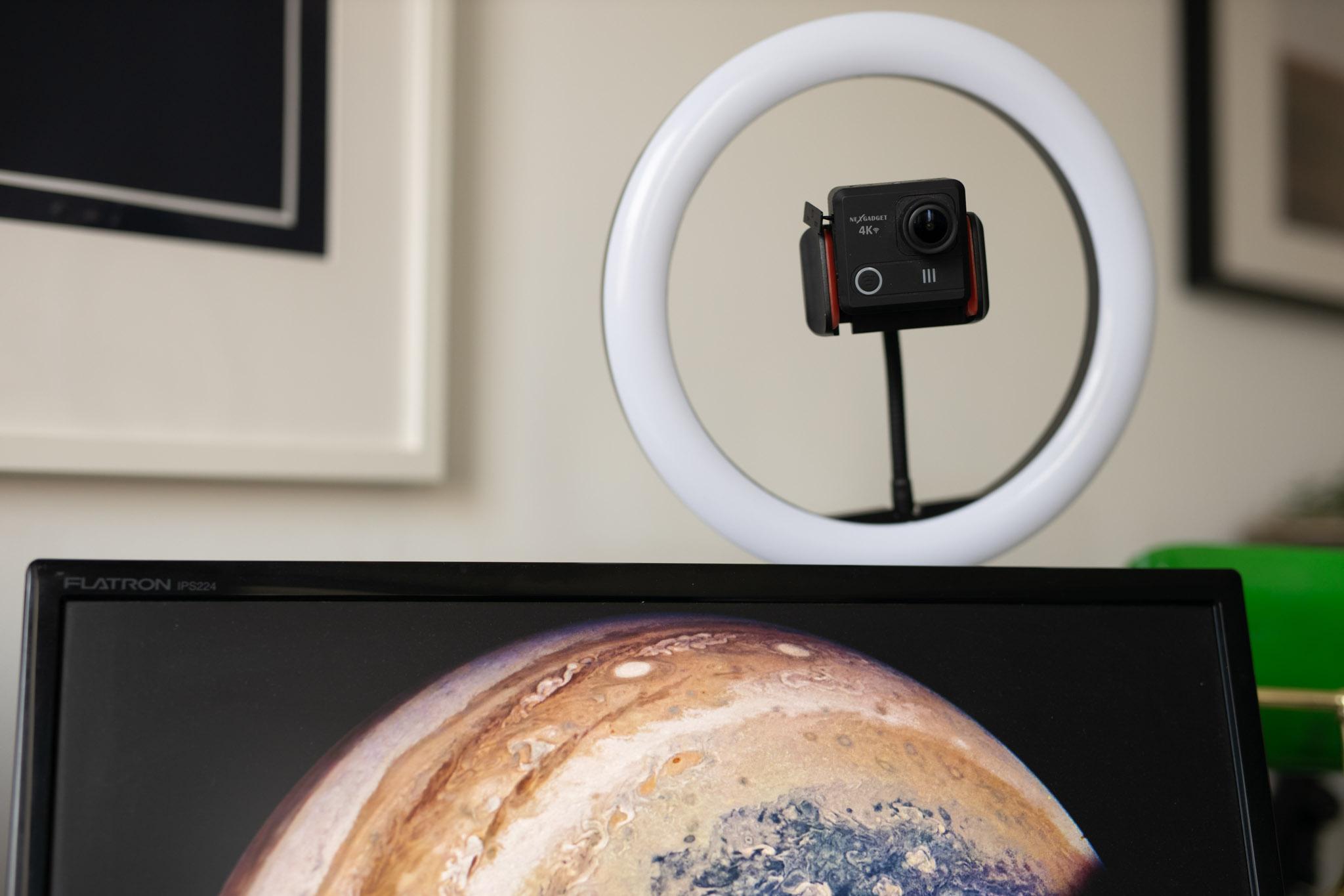 Webcam Alternativen für das Homeoffice 3